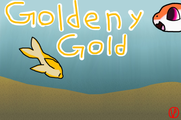 View topic adopt a goldeny gold fish chicken smoothie for Adopt a fish