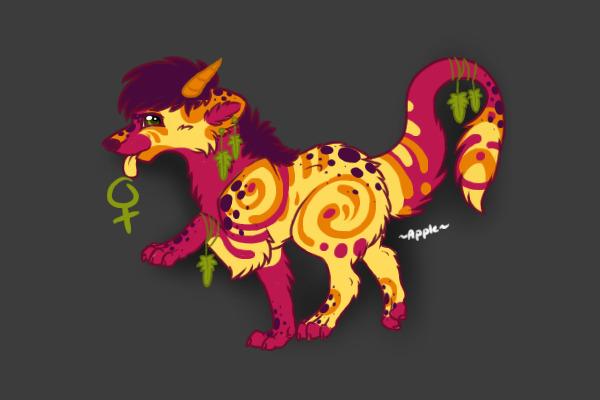 ~ Pure Dragon's Kiamaras ~ Image