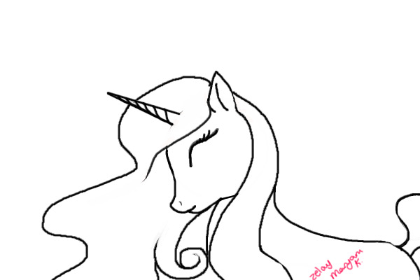 This Is Just The Basic Outline For A MLP By Zelay