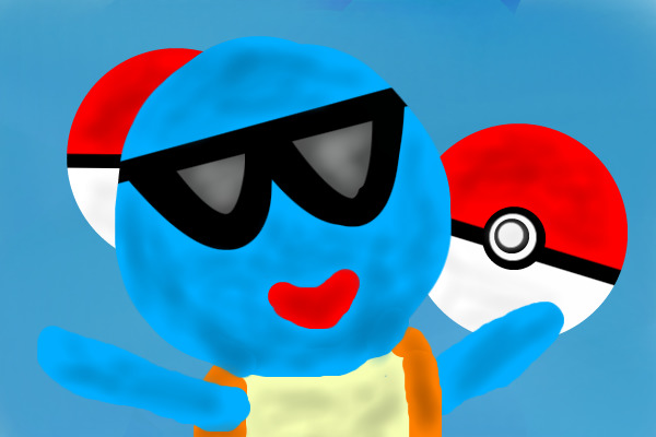 View topic squirtle the rapper chicken smoothie - Derpy squirtle ...
