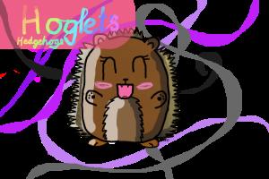 Hoglets Hedgehogs!