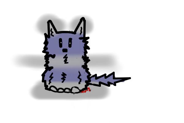 KATZ! Chibi Cats! OPEN! Image
