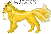 Zader Owned by Agent Cali