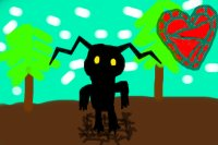draw a heartless