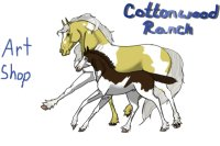 Cottonwood Ranch Art Shop Please Move to Adoptables