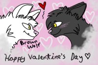 Happy Valentines Day! - Read the rules before coloring - <3