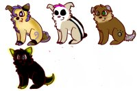 please move to adoptables eue