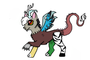 View topic -  :The Curse that Divides Us:  {An MLP RP