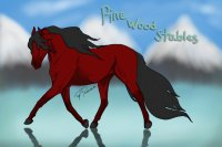 Pine Wood Stables
