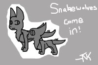 Snakewolves Adopts