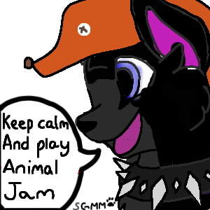 View topic - Animal Jam Wolf Avatar Maker by Catie The