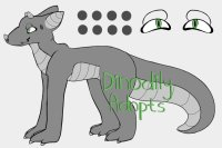 Dinodily Adopts - OPEN!