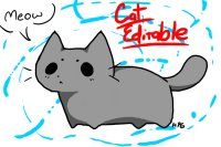 Kitty Editable