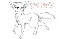 Red Line Me? [Wolf]