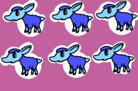 sheep adopt editables!