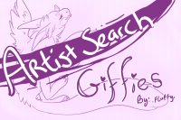 Giffies - the giving species- Artist Search
