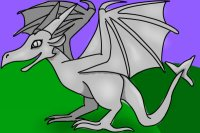 dragon editable