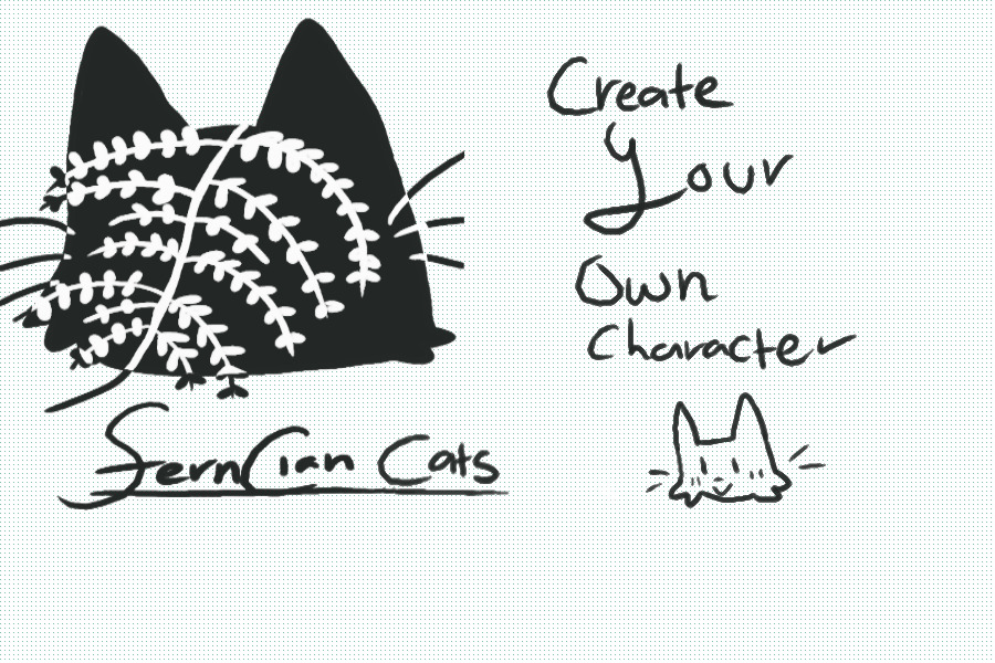 View topic - Warrior cat story game||#2||Create your own cat