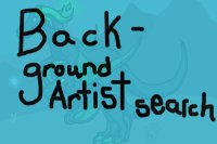Langit - Background artist search
