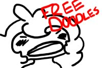 FREE DOODLES! - closed -