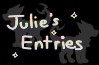 ✦ Julie's Sima Nursery Artist Entries ✦
