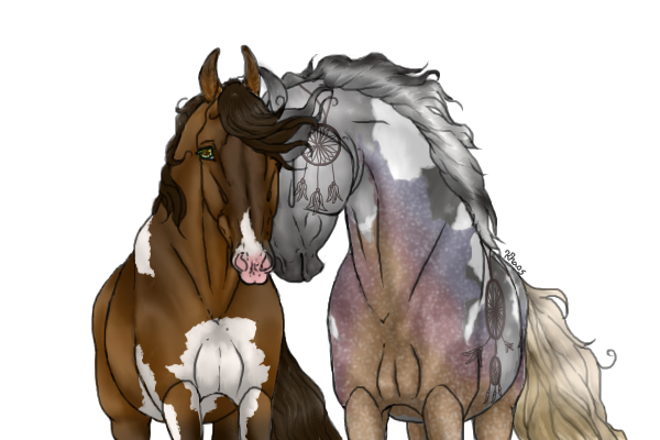 View topic - Generic Horse Head Avatar - Chicken Smoothie