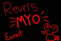 Revris MYO event!