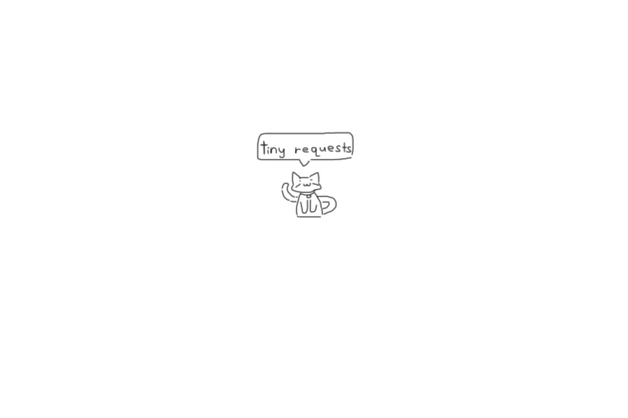 Tiny Requests [Art Requests - Limited | CLOSED]