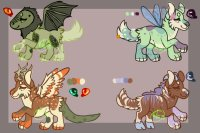 Mythical? Adopts