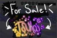 Selling Tsukai species/base [CLOSED]