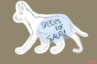 species for sale