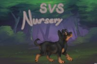 Sitka Valley Shepherds Nursery