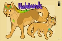 hulehunds (wip -  marking allowed)
