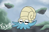 EOTC - Entry #2 - Omanyte