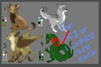 Surprise Adopts! - uncovered