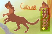 cataurs -- artist search!