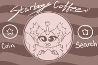 Starbogs Coffee - Coin search