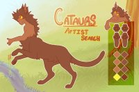 cataurs artist search