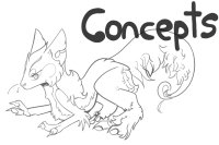 Concepts by Zail