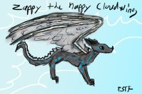 Zappy the Cloudwing