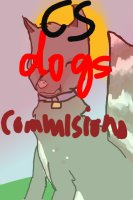 CS commision dogs