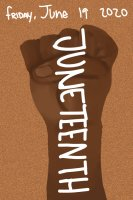 happy juneteenth!