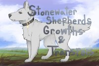 Stonewater Shepherds |Growths and Transfers