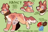 REOPENING ADOPTABLE OFFER