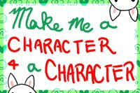 Character 4 Character