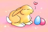 Happy Easter! :3