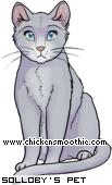 Chicken Smoothie 9243
